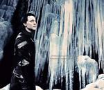 Loki. Black Ice