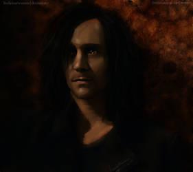 The Vampire Adam by LindaMarieAnson