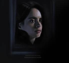 Jessica's Reflection