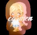 Fantage OC Jackie by xkrxssy