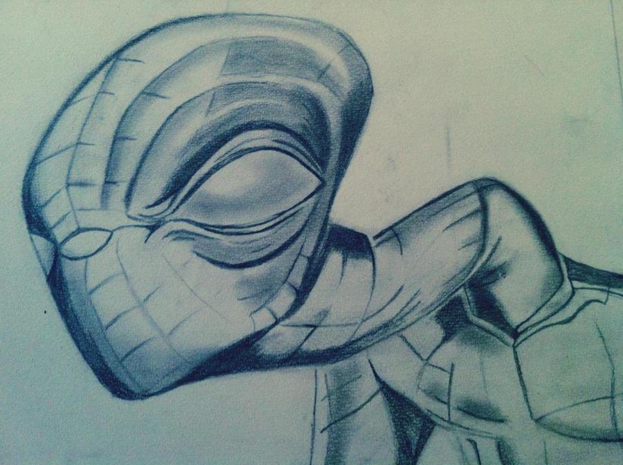 Alien by Simplepics