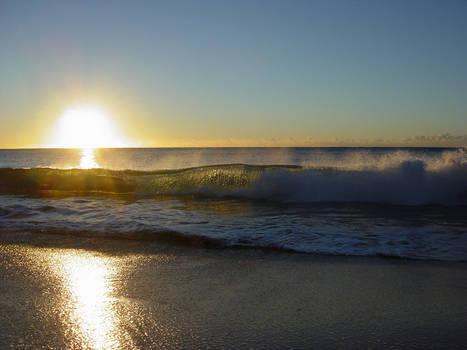 Solar Wave