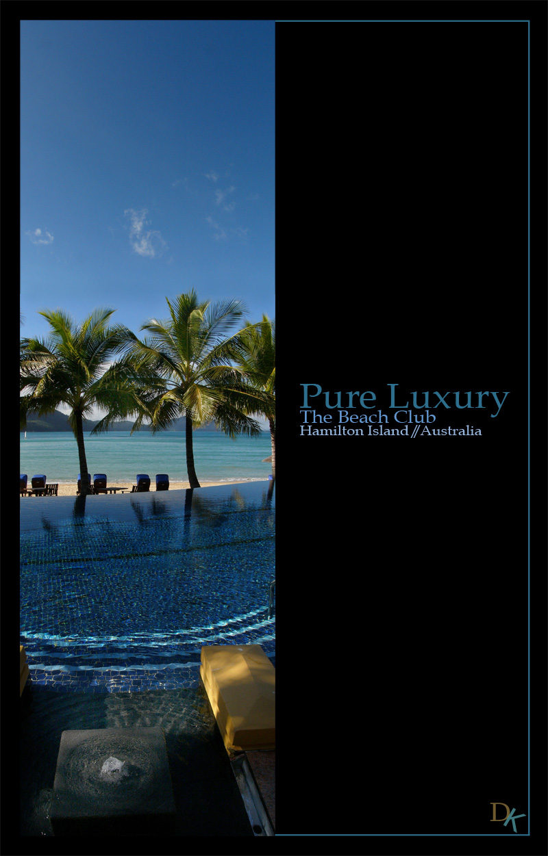 Pure Luxury by djsteen