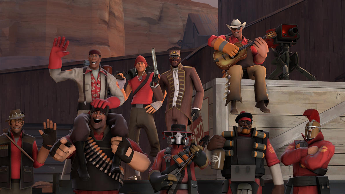 team fortress 2 wiki meet the heavy sfm