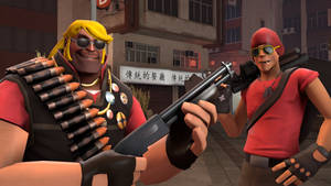 [SFM] Hong Kong's Gangsters