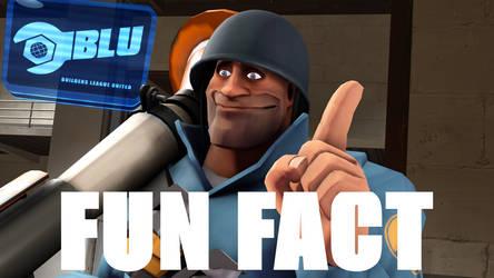 [SFM] Fun Fact~ by RayDraca