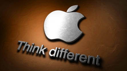 Think Different 7.1 Brown