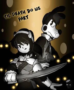 Partner - Ink Demonth 30