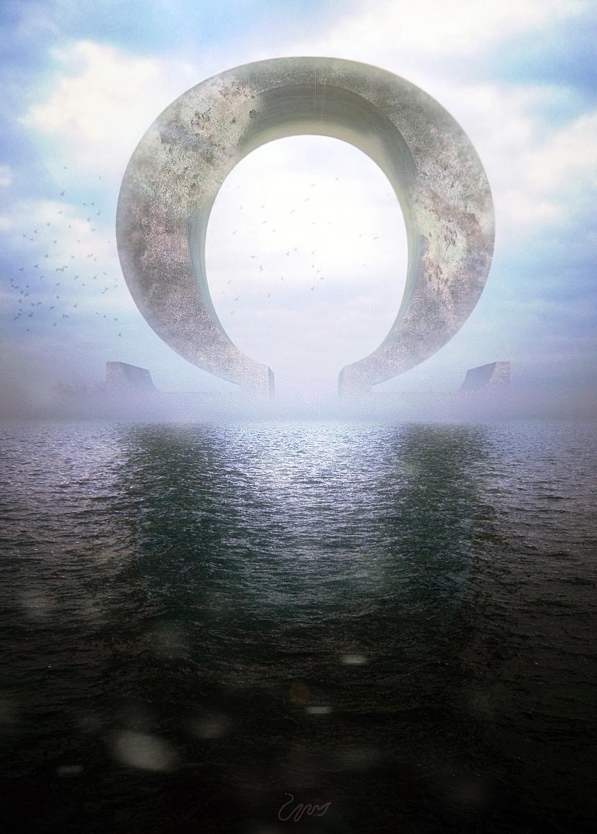Omega by ShannShah