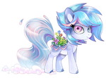 Garden pony Auction (CLOSED)