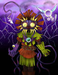 Majora's Mutation
