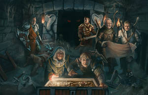 The team by Sarmati
