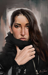 Fiona by Sarmati