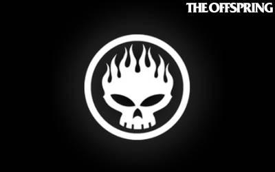 The Offspring Logo by W00den-Sp00n