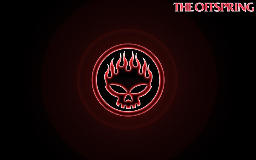 offspring logo red by w00densp00n on deviantart