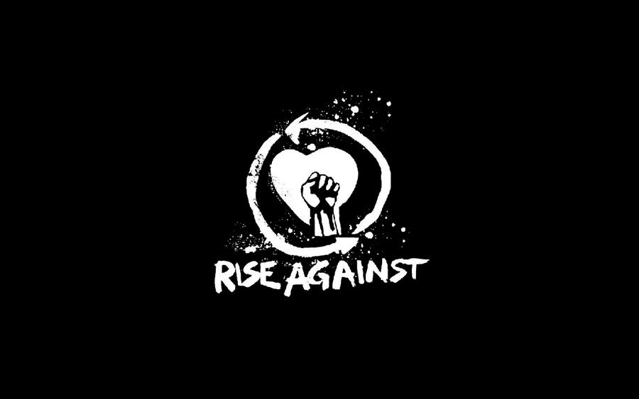 Rise Against By W00den Sp00n