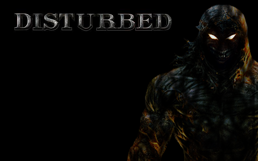 trigaroutfur: disturbed indestructible wallpaper
