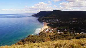 Bald Hill Lookout by W00den-Sp00n