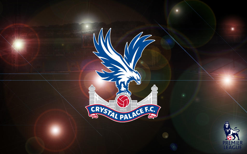 Crystal Palace Logo By W00den-Sp00n On DeviantArt