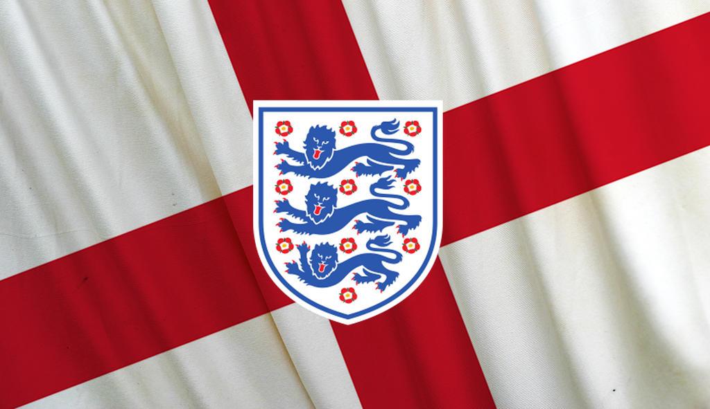 England Logo Fl...