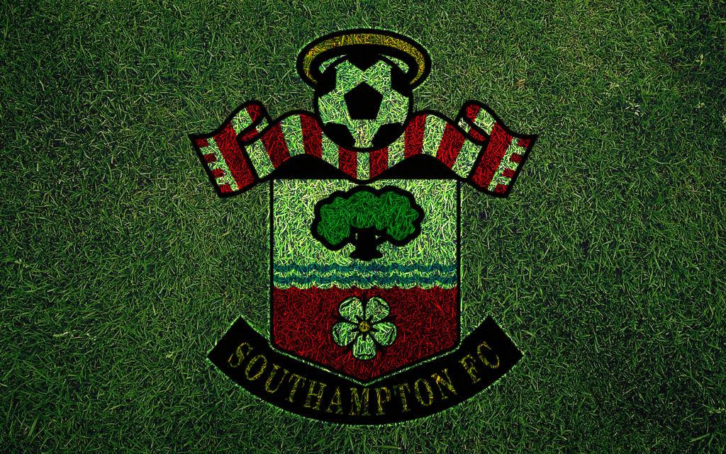 Southampton Grass Logo By W00den-Sp00n On DeviantArt