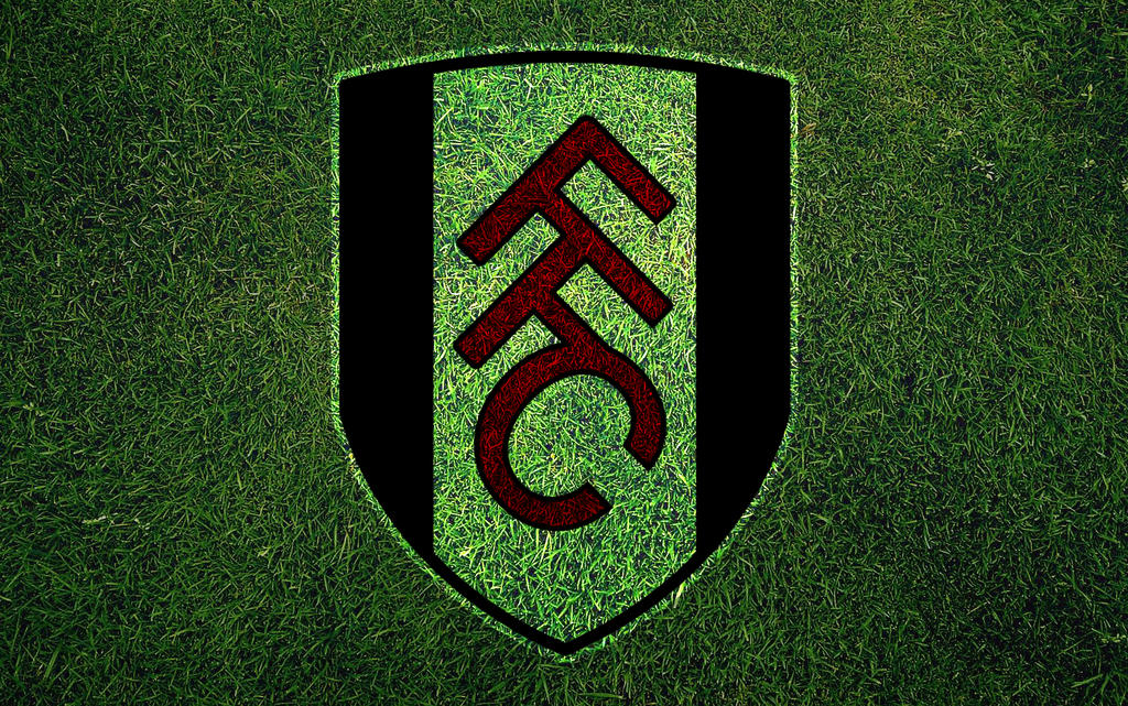 Fulham Grass Logo By W00den-Sp00n On DeviantArt