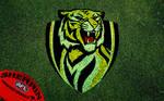 Tigers by W00den-Sp00n