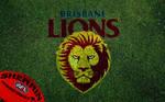 Lions by W00den-Sp00n