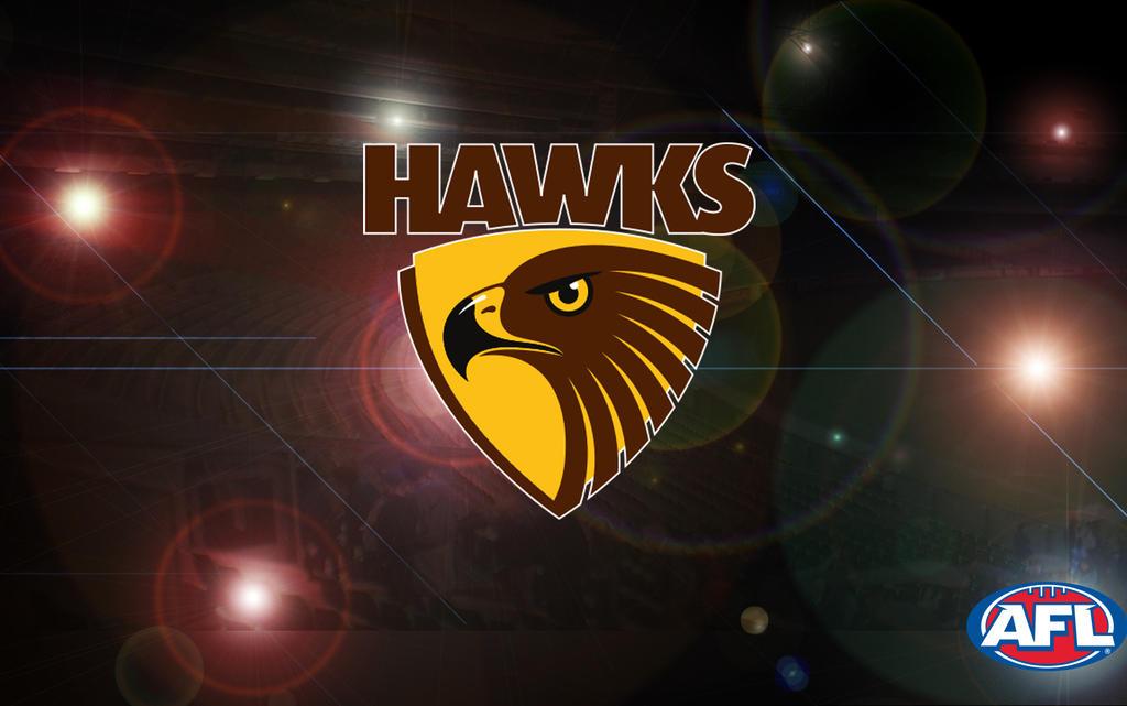 Hawthorn Hawks Logo By W00den-Sp00n On DeviantArt