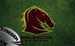Brisbane Broncos by W00den-Sp00n