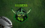 Canberra Raiders by W00den-Sp00n