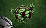 Manly-Warringah Sea Eagles by W00den-Sp00n