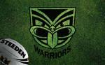 New Zealand Warriors by W00den-Sp00n