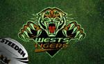 Wests Tigers by W00den-Sp00n