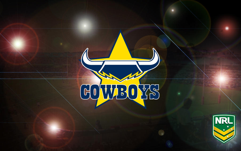 ... Cowboys Wallpaper Nrl by Queensland Cowboys Wallpaper Images Frompo 1 ...