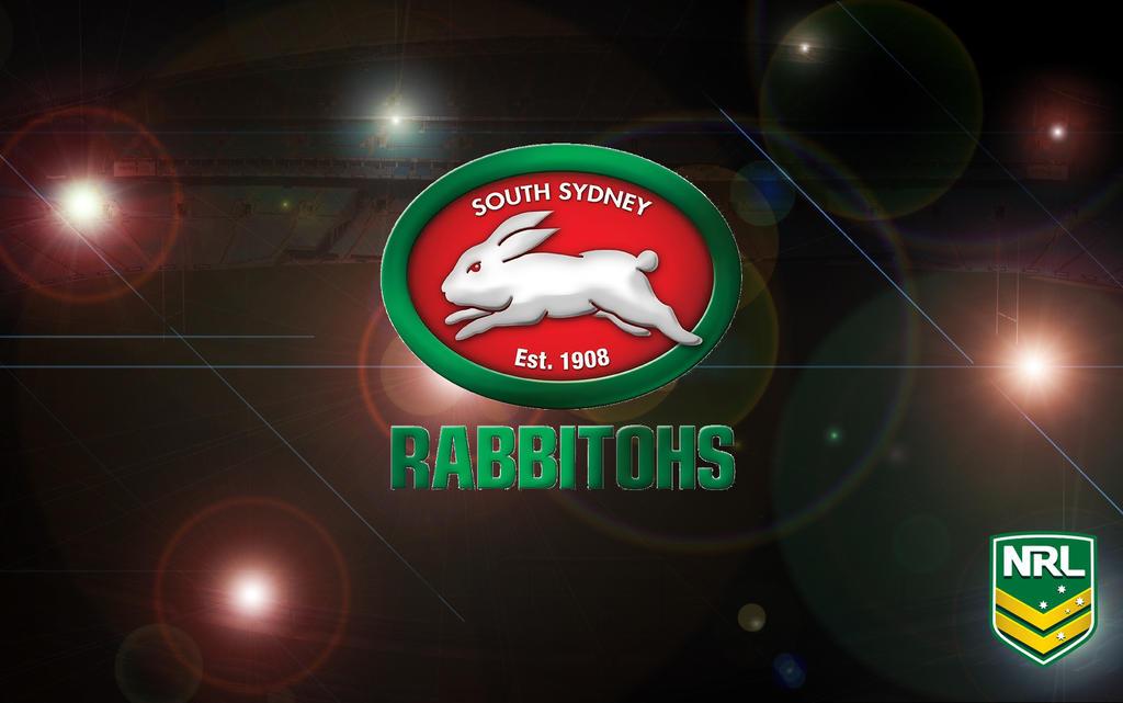 South Sydney Rabbitohs Logo By W00den Sp00n On Deviantart