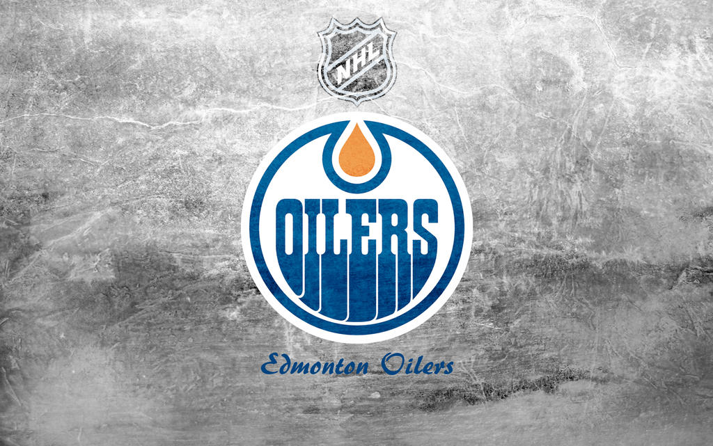 how to draw a oilers logo
