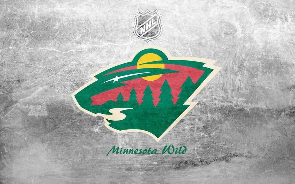 Minnesota Wild By W00den Sp00n On Deviantart