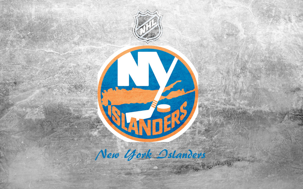 New York Islanders By W00den Sp00n