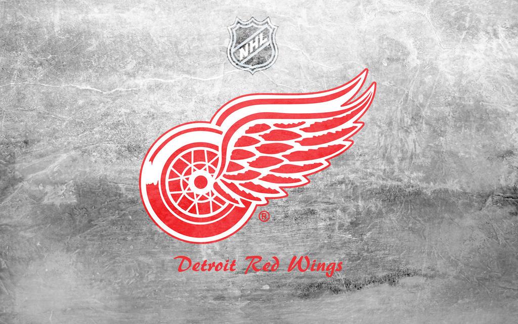 best red wings wallpaper - photo #14
