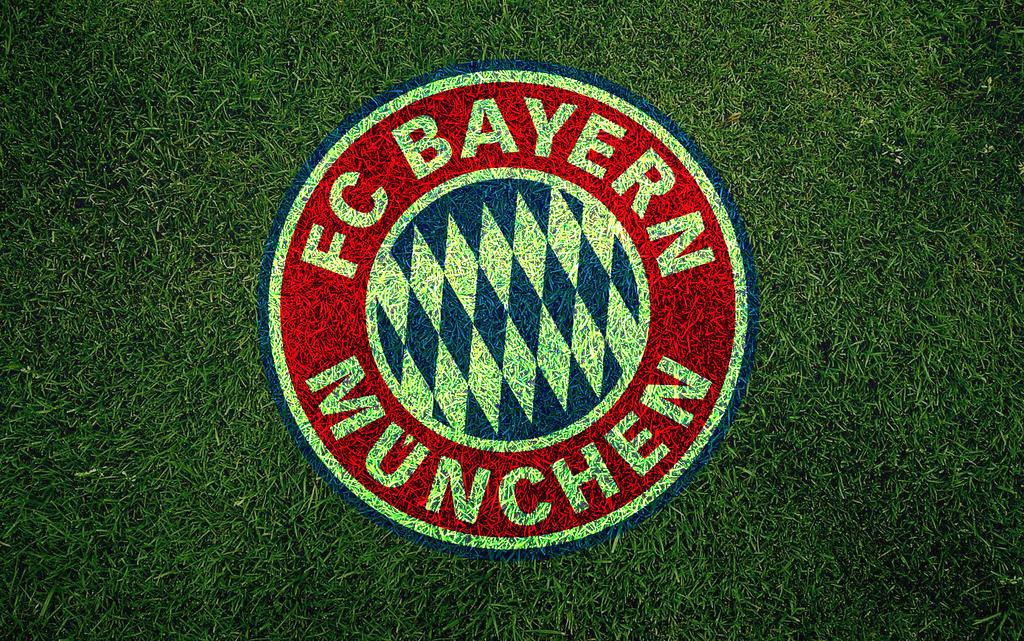 Fc Bayern Munich By W00den Sp00n On Deviantart