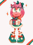 Jingle Belle Amy