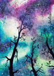 Landscape of Stars 2