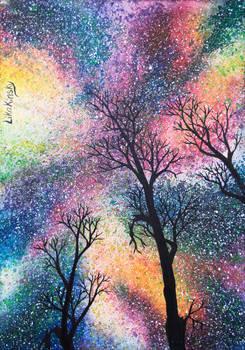 Landscape of Stars 3