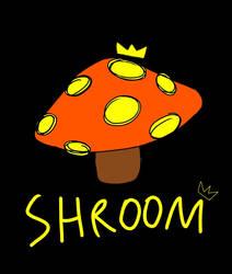 S H R O O M S.
