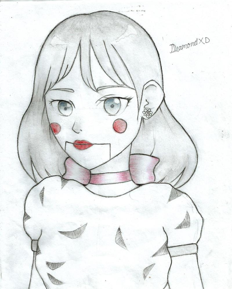 Tori by DiamondplayerXD