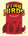 Fried Birds