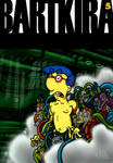 Bartkira cover Vol. 5