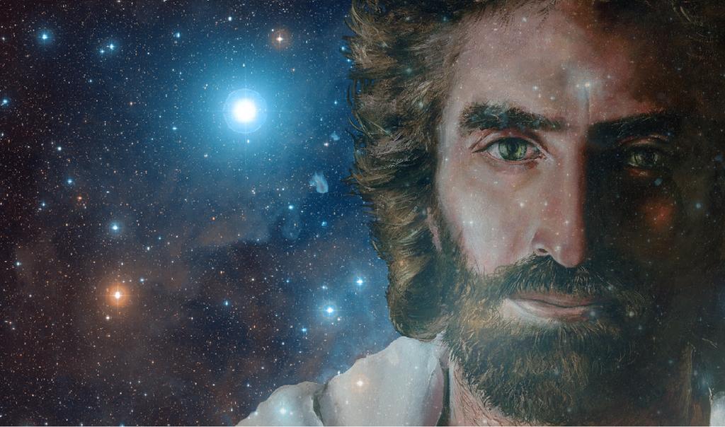 Jesus christ by akiane kramarik by artistsitraman279 on deviantart