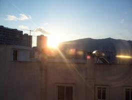 sunny day by nefeli3